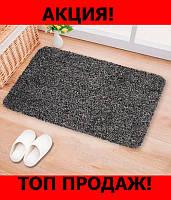 Коврик придверный Clean Step Mat 70*45см!!Хит цена