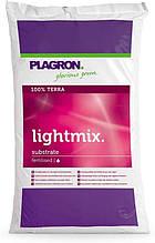Торфяной субстрат Plagron LightMix 50 л