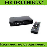 Цифровой ресивер DVB-T2 2058 Метал!Розница и Опт