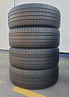 Шины б/у 235/55/19 Continental Conti Sport Contact 5, фото 1