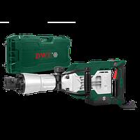 Электрический отбойный молоток DWT AH15-30 B BMC (1.7 кВт, 50 Дж)