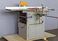 Комбинированный деревообрабатывающий станок FDB Maschinen MLQ 400М