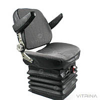 Сиденье МТЗ-80, МТЗ-82, ЮМЗ УК (с подлокотниками) | 80-6800010 VTR