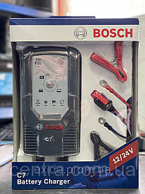 Зарядное устройство Bosch C7 0 189 999 07M