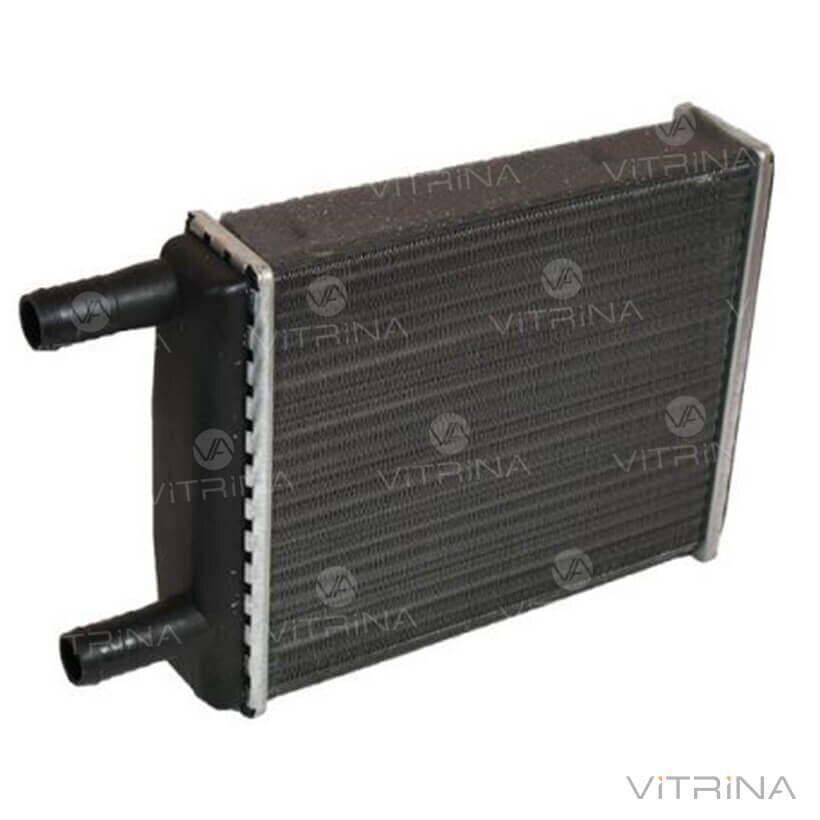 Радиатор печки ГАЗ-2217, 2705, 3302 ГАЗель (отопителя, нов. обр. d18)   AURORA (Польша)