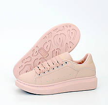 Женские кроссовки Alexander McQueen Oversized Sneakers, фото 2
