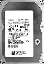 Жесткий диск HDD 147GB 15000rpm 16MB SAS 3.5 Hitachi HUS153014VLS300