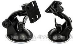Крепление для видеорегистратора (F900) 10 см площадка с 4 лапами