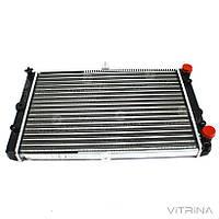 Радиатор охлаждения ВАЗ 2108, 2109, 21099, 2113, 2114, 2115 | (AURORA) Польша