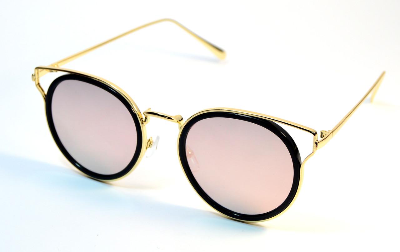 Стильні сонцезахисні окуляри (8399 С3)