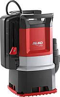 Погружной комбинированный насос AL-KO TWIN 14000 Premium (0.85 кВт, 15000 л/ч, 7 м)