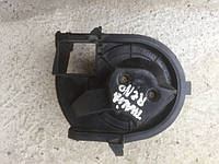 Моторчик печки для Renault Clio Symbol Thalia  II