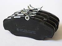 Тормозные колодки передние на Renault Trafic / Opel Vivaro с 2001... ABS (Нидерланды), ABS37287