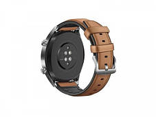 HUAWEI Watch GT Сlassic Silver Global (55023257), фото 2