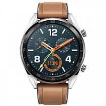 HUAWEI Watch GT Сlassic Silver Global (55023257), фото 3