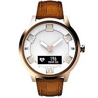 Lenovo Watch X Plus Gold c датчиком кровяного давления