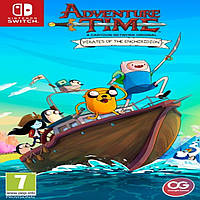 Adventure Time: Pirates of the Enchiridion ENG Nintendo Switch