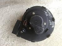 Моторчик пічки для Peugeot 106 2000