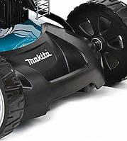 Бензиновая газонокосилка Makita PLM 4628 N (2.6 л.с., 460 мм)