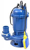 Фекальный насос WERK WQD12 (2 кВт, 400 л/мин, 5 м)