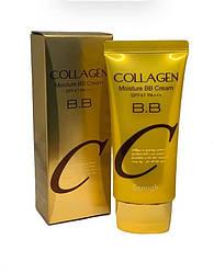 Зволожуючий BB-крем з колагеном Enough Collagen Moisture BB Cream SPF47 PA +++