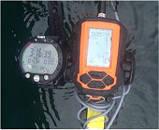 Эхолот практик 6м для рыбалки, фото 3
