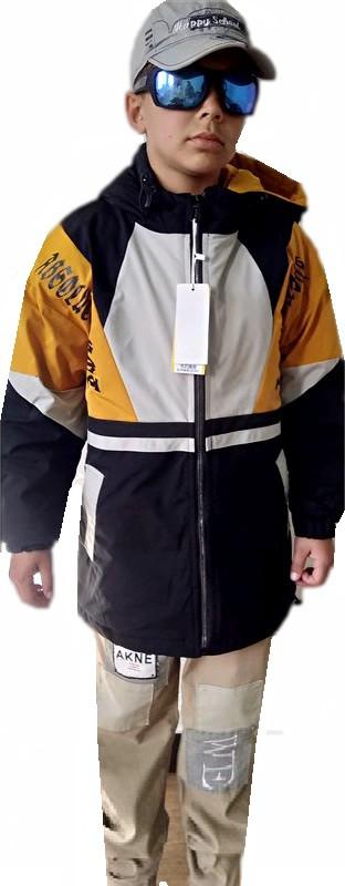 Куртка 5-10 лет