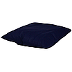 Подушка, 40*40 см, (хлопок), (темно-синий), фото 2