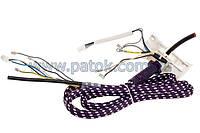Шланг - кабель в сборе для парогенератора Philips 423902170703
