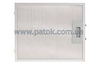 Фильтр жировой для вытяжки 250x295 Pyramida 31329022