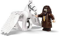 LEGO Harry Potter Бобатонская карета: прибытие в Хогвартс (75958), фото 6