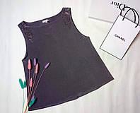 Женская шелковая блузка Glamour Vip