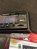 Автомагнитола с флешкой с блютузом \ Bluetooth - Pioneer - USB \ AUX \ micro SD \ FM, фото 5