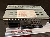 Автомагнитола с флешкой с блютузом \ Bluetooth - Pioneer - USB \ AUX \ micro SD \ FM, фото 6