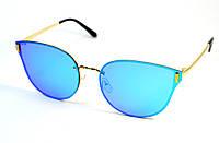 Стильные солнцезащитные очки (8363 С3)