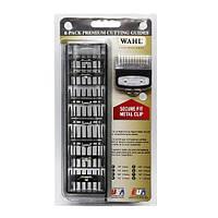 Набор насадок для машинки WAHL 10в1