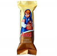 Белорусские конфеты Аленка Спартак