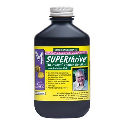 SuperThrive 120ml (4oz)
