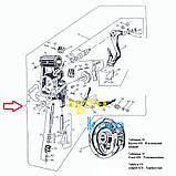 Аппарат вязальный пресс-подборщика 2026-070-500.02 Sipma, фото 5