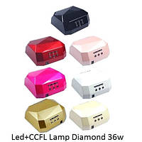 Лампа 36W Диамант