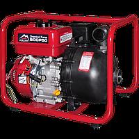 Мотопомпа для химикатов Vulkan SCCP50H (4.9 л.с., 500 л/мин)