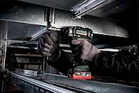 Аккумуляторный ударный гайковерт Metabo PowerMaxx SSD 12 BL (140 Нм)(Без АКБ И ЗУ)
