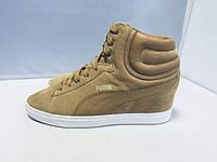 Кроссовки  сникерсы Puma, 40 размер, фото 1