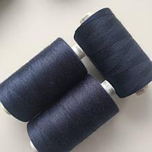 Нитки Coats Epic 80 Великобританія, /1000м колір 07912