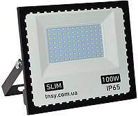 "Прожектор LED-100W Ultra Slim 9000Lm 6500K IP65 SMD (ТМ""TNSy"")"