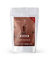 Протеиновый коктейль шоколад 200 г Новая жизнь