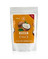 Коктейль с протеинами и клетчаткой кокос 200 г Новая жизнь
