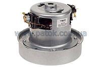 Двигатель для пылесоса TECH VAC034UN 1400W