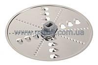 Диск - терка крупная / мелкая для кухонного комбайна Bosch 12007726