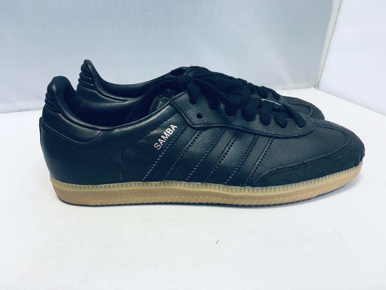 Кроссовки Adidas Samba, 36 размер